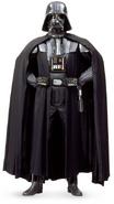 Darth Vader Hands on Hips