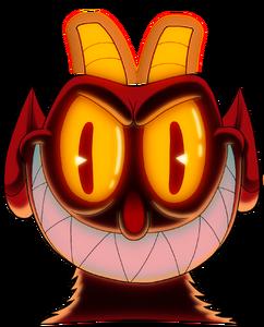 Devil final phase