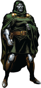 Doctor-Doom-Marvel-Comics-Fantastic-Four