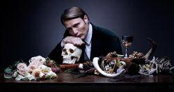 Doctor Hannibal Lecter
