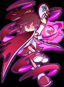 Doppel Arle Puyo Puyo Quest 6 star