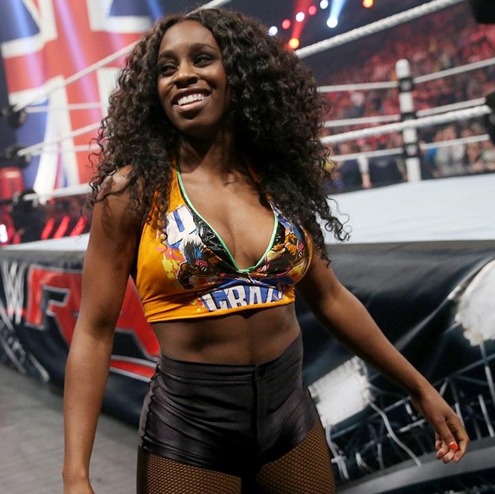 Naomi Wwe Diva Villains Wiki Fandom Powered By Wikia