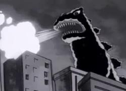 Godzilla Reference 15