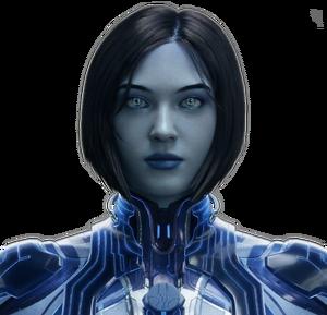Queen Cortana