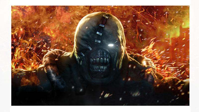 Nemesis (Resident Evil) | Villains Wiki | FANDOM powered by Wikia