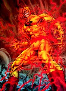 Reverse Flash 047