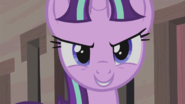 Starlight Glimmer looking sinister S5E1