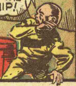 Tommy Thumb (Earth-616)