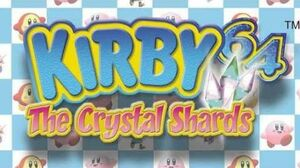 Zero-Two - Kirby 64 The Crystal Shards Music Extended