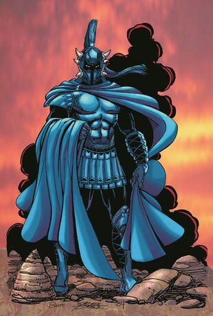 Ares (DC) | Villains Wiki | FANDOM powered by Wikia