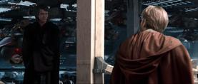 Anakin bids