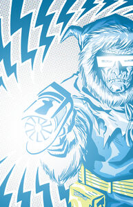 Captain Cold 0001
