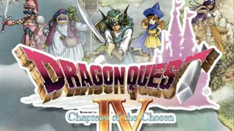 Dragon Quest IV DS Music - Incarnation of Evil