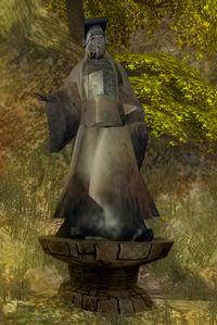 Emperor Sun Hai 02