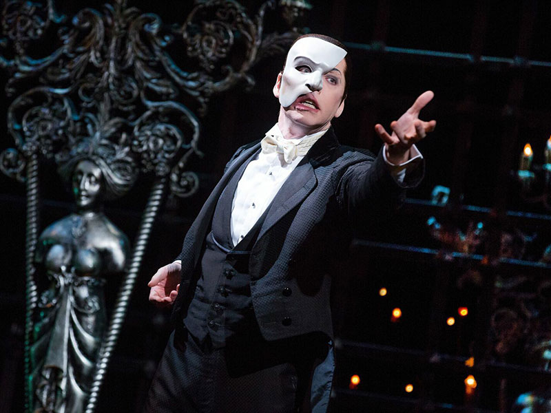 phantom of the opera erik character analysis