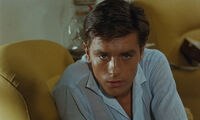Purple noon tom riply
