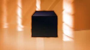 S1e11a Black cube speaking gibberish