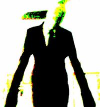 Slendermanangels