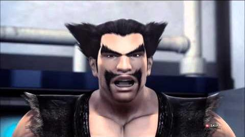 Tekken Tag Tournament 2 Heihachi Ending
