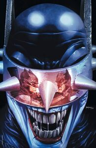 The Batman Who Laughs Vol 2 5 Textless
