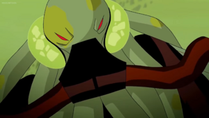 Vilgax This Ends Now