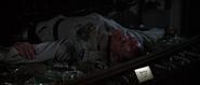 Whitaker's death