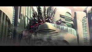 "Astro Boy The Movie (Part 18) - ""Onward & Upward.."