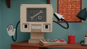 Colin the Computer Screenshot 2