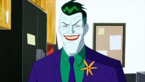 Joker Harley Quinn TV Series 0001