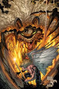 Malebolgia (curse of Spawn)