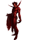 Mephisto Marvel XP