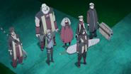 New Seven Ninja Swordsmen