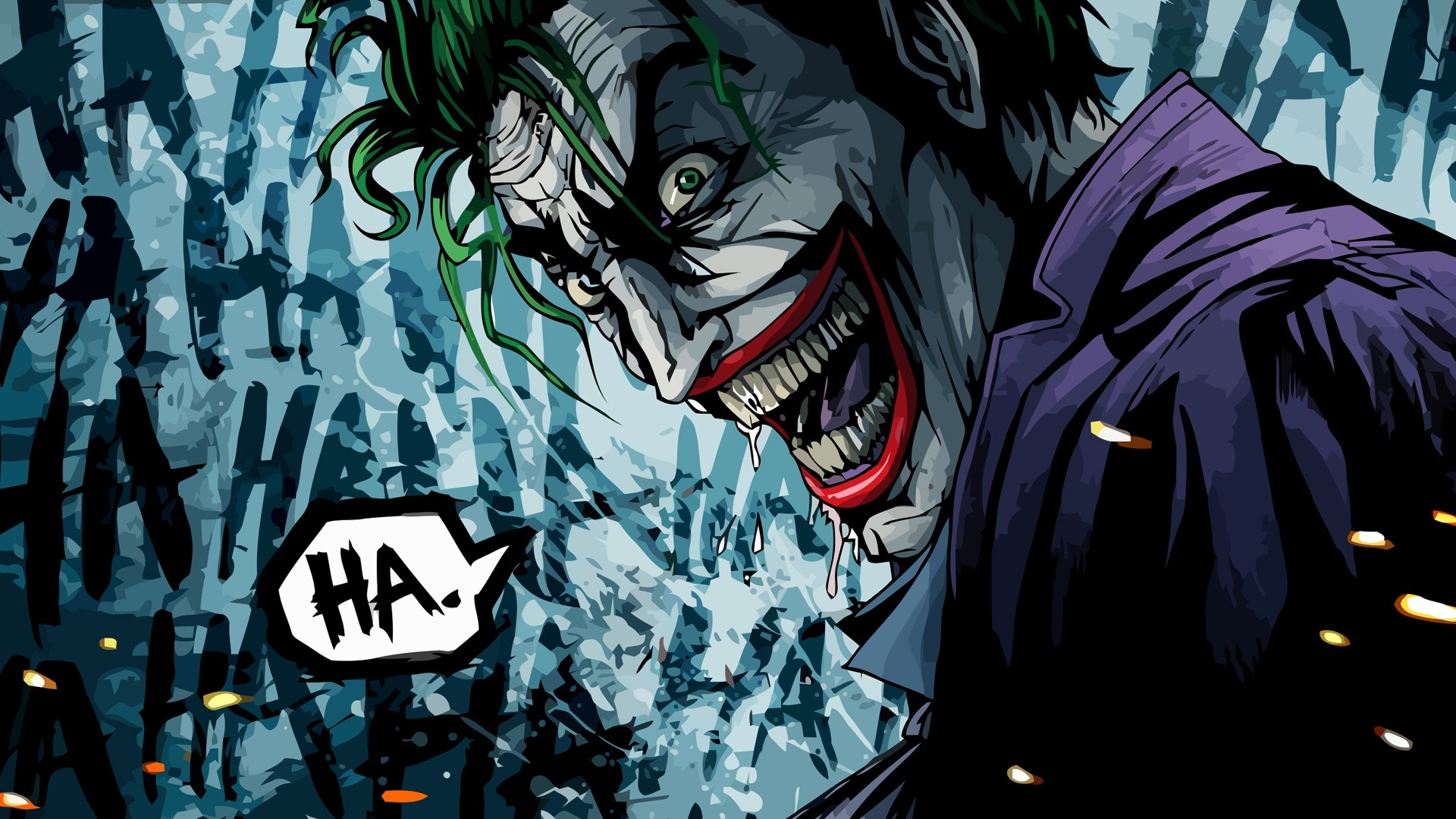 image - the joker the killing joke version hd wallpaper wallpapers
