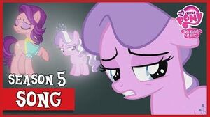 The Pony I Want To Be (Crusaders of the Lost Mark) MLP FiM HD