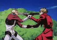 Trigun Vash-vs-knives400x285
