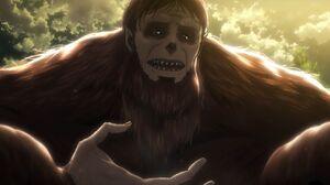 Zeke Beast Titan anime 0