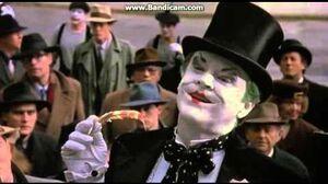 Batman 1989-Joker With The Pen