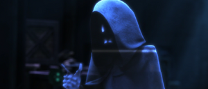 Darth Sidious designs