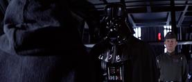 Darth Vader Sullust