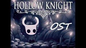 Hollow Knight OST - False Knight