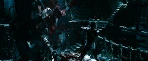 Marcus' death