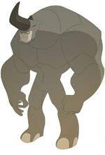 Rhino SSM ID