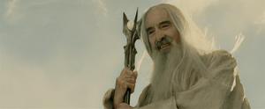 Saruman the White 16