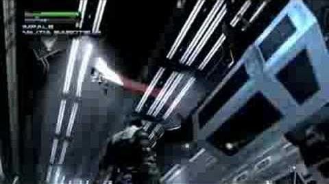 Star Wars The Force Unleashed Gameplay Part 1 HQ