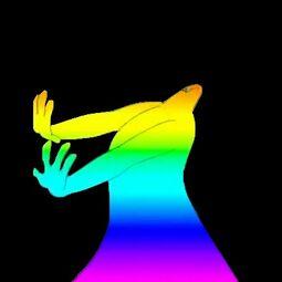 The Phantom Rainbow