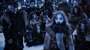 Wildling Wights