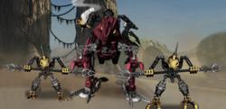 Agori Defender Game 4