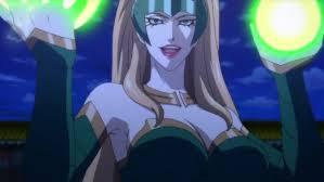 Anime Enchantress