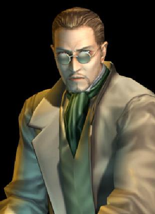 Dr. Curien