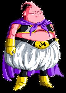 Fat Buu04